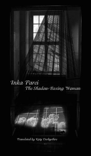 The Shadow-Boxing Woman - German List (Paperback)