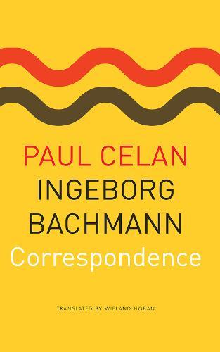 Correspondence - German List (Paperback)