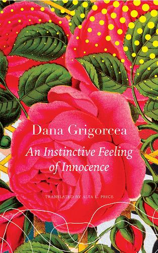 An Instinctive Feeling of Innocence - Swiss List (Hardback)