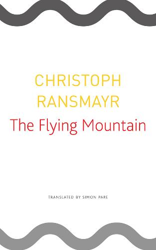 The Flying Mountain - German List (Paperback)