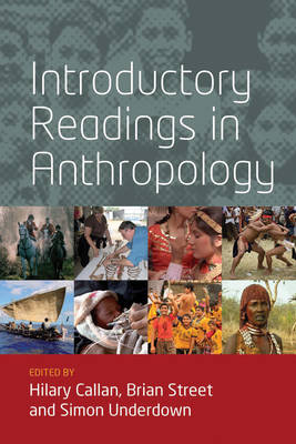 Introductory Readings in Anthropology (Hardback)