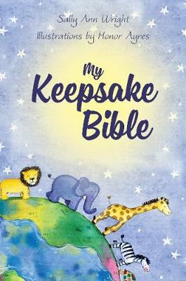 My Keepsake Bible (Hardback)