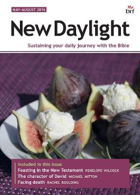 New Daylight May - August 2016: Sustaining Your Daily Journey with the Bible - New Daylight (Paperback)