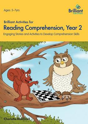 Brilliant Activities for Reading Comprehension, Year 2: Engaging Stories and Activities to Develop Comprehension Skills (Paperback)