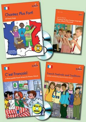 French Starter Pack