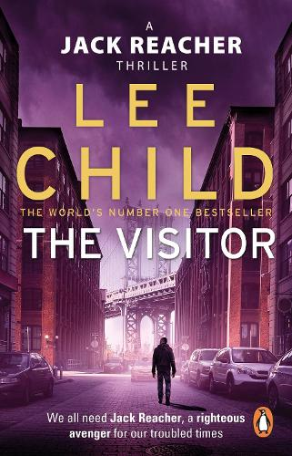 The Visitor: (Jack Reacher 4) - Jack Reacher (Paperback)