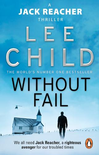 Without Fail: (Jack Reacher 6) - Jack Reacher (Paperback)