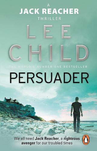 Persuader: (Jack Reacher 7) - Jack Reacher (Paperback)