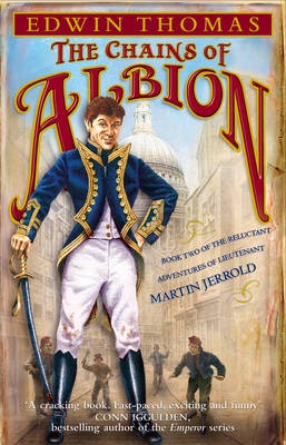 Chains of Albion (Paperback)