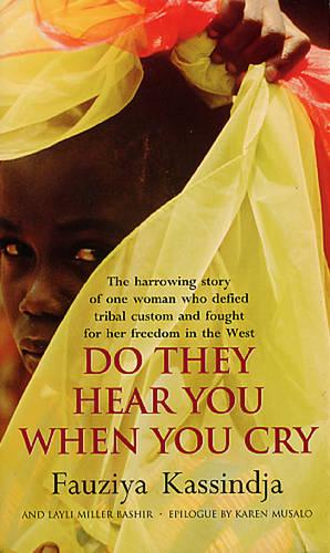 Do They Hear You When You Cry (Paperback)