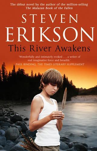 This River Awakens (Paperback)