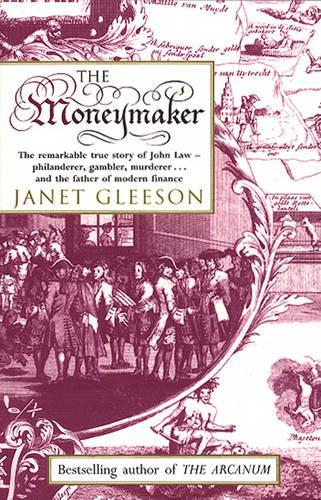 The Moneymaker (Paperback)