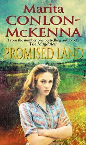 Promised Land (Paperback)