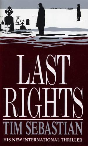 Last Rights (Paperback)