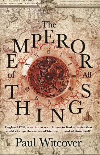 The Emperor of all Things (Paperback)