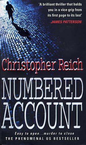 Numbered Account (Paperback)