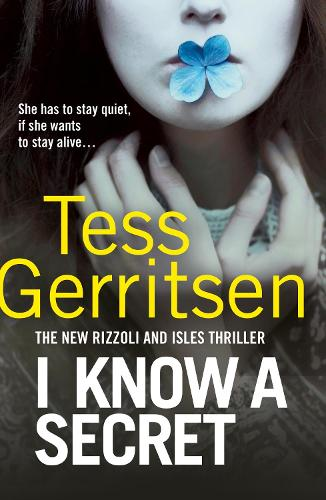 Image result for i know a secret tess gerritsen
