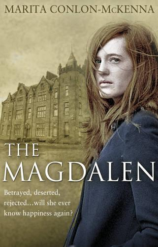 The Magdalen (Paperback)
