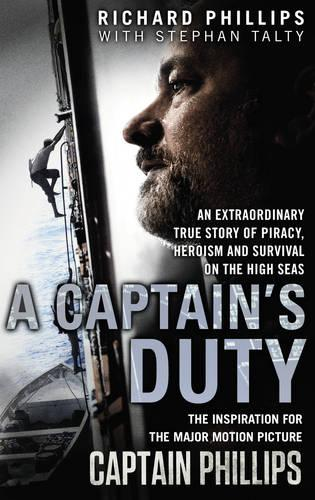 A Captain's Duty (Paperback)