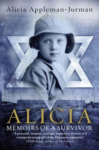 Alicia: Memoirs of A Survivor (Paperback)