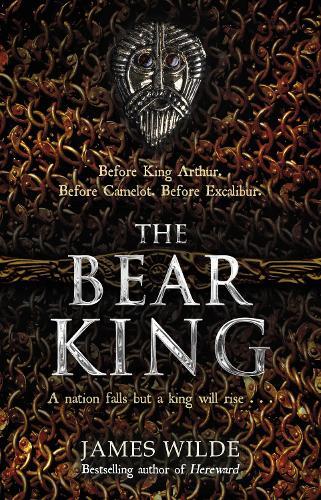 The Bear King (Paperback)