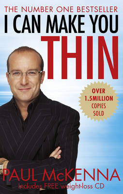 I Can Make You Thin (Paperback)