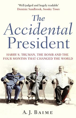 The Accidental President (Paperback)