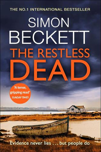 The Restless Dead (Paperback)