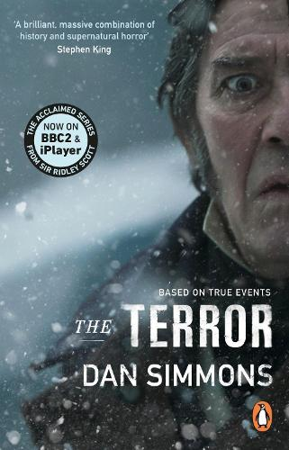 The Terror (Paperback)