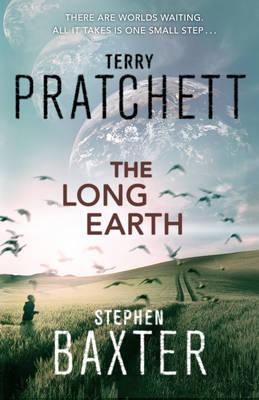 The Long Earth (Hardback)