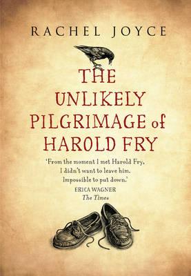 Unlikely Pilgrimage of Harold Fry (Hardback)