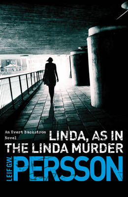 Linda- as in the Linda Murder - Backstrom 1 (Hardback)