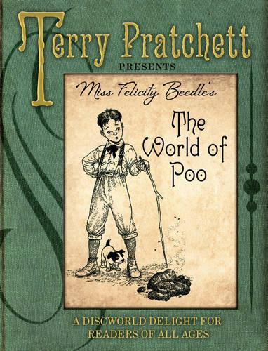 The World of Poo (Hardback)