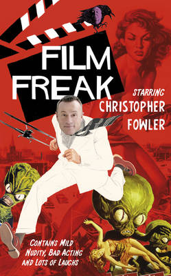 Film Freak (Hardback)