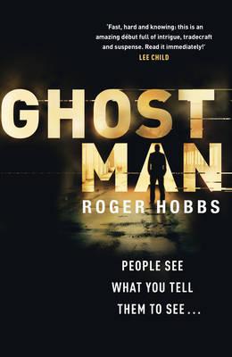 Ghostman (Hardback)
