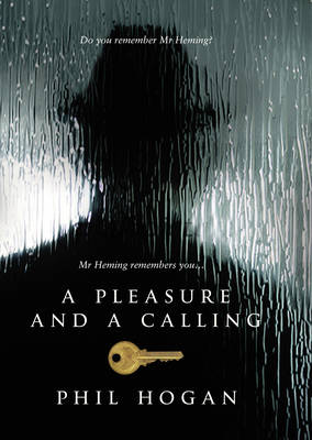 A Pleasure and a Calling (Hardback)