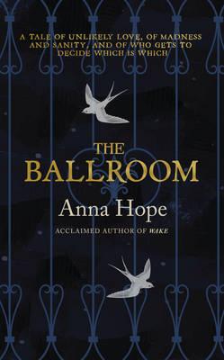 The Ballroom (Hardback)