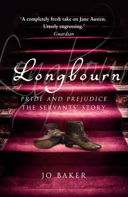 Longbourn (Hardback)
