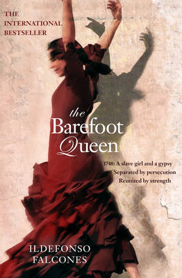 The Barefoot Queen (Paperback)