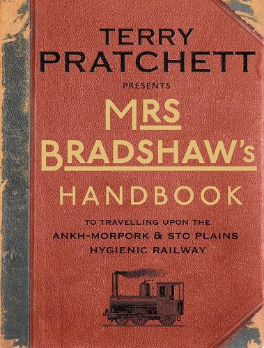 Mrs Bradshaw's Handbook (Hardback)