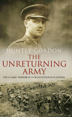 The Unreturning Army (Hardback)