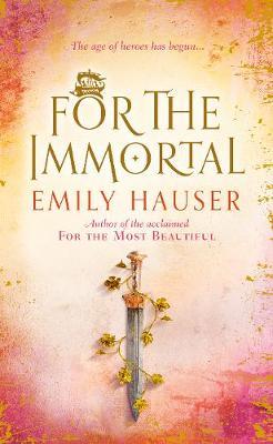 For The Immortal (Hardback)