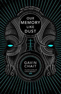 Our Memory Like Dust (Hardback)