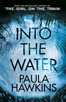 Into the Water (Hardback)