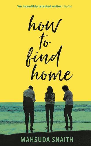How To Find Home (Hardback)