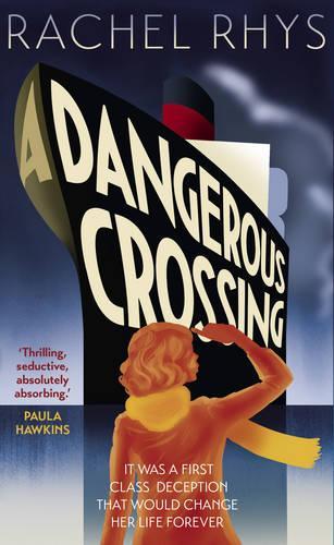 Dangerous Crossing (Hardback)