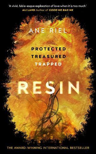 Resin (Paperback)