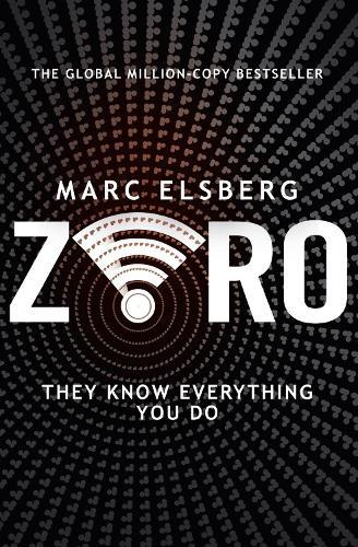 Zero (Hardback)