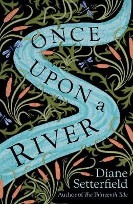 Once Upon a River (Hardback)
