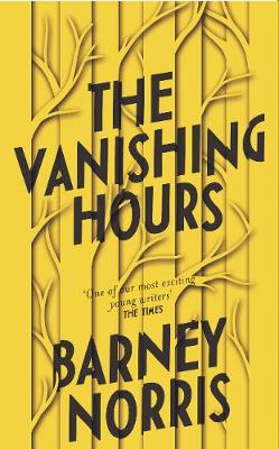 The Vanishing Hours (Hardback)
